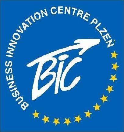BIC Plzen logo