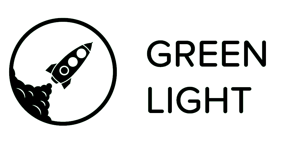 Greenlight Ostrava logo