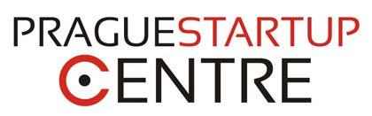Prague Startup Centre logo